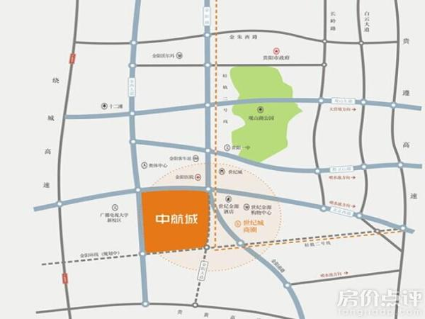 金清滨海公园地图